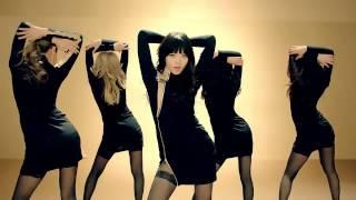 getlinkyoutube.com-K POP AOA(Ace Of Angels)   Miniskirt Extended cut ver