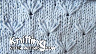 getlinkyoutube.com-Flower Stitch