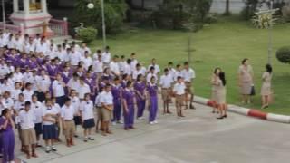 """getlinkyoutube.com-ภาพยนตร์สั้น """"ครูอาสา""""  โรงเรียนป่าซาง จังหวัดลำพูน"""