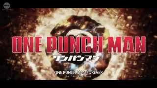 getlinkyoutube.com-【MAD】One Punch Man Opening -「ONE PUNCH MAN FOREVER」