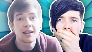 getlinkyoutube.com-REACTING TO OLD VIDEOS!! | 11,000,000 Subscribers Special
