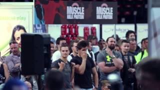 getlinkyoutube.com-Fitness EXPO