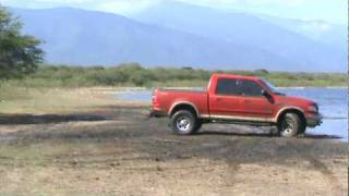 getlinkyoutube.com-ford lobo 4x4