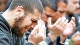 getlinkyoutube.com-Emotional Dua Qunut by Sheikh Jebril