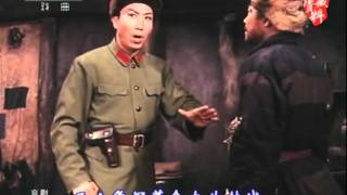 getlinkyoutube.com-[京剧 HQ] 智取威虎山 / 全剧 / 1970年
