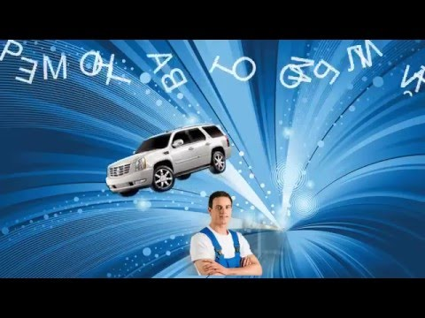 Замена приводных валов на Audi A 4
