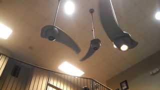 getlinkyoutube.com-Video Tour of the Fanimation Ceiling Fan Co, Part 1