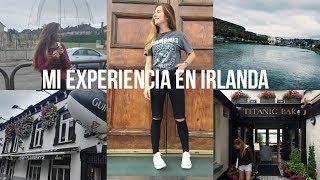 Mi experiencia en Irlanda con EF