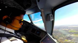 getlinkyoutube.com-My day as an Airline pilot