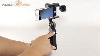getlinkyoutube.com-Tutoria TRD Móvil Gimbal 3 axis - GIMBALKING.COM