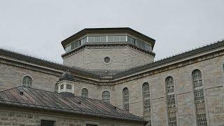 getlinkyoutube.com-Kingston Penitentiary Tour