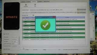 getlinkyoutube.com-✔ Revivir y/o Actualizar Huawei Y511 U251 (Firmware / Software / Unbrick / Flashear / Sp Flash Tool)