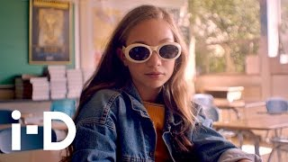 getlinkyoutube.com-Lucky Thirteen: A Dance Film Starring Maddie Ziegler & Narrated by Chloë Sevigny