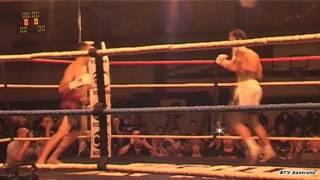 getlinkyoutube.com-Tim Antonio vs Haris Cutuk - Highlights
