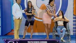 getlinkyoutube.com-Combate RTS Ecuador - Tete y Yuleysi Pelearon En Circuito