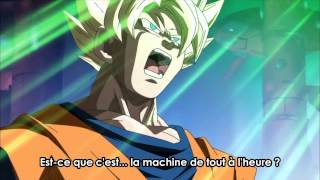 getlinkyoutube.com-Dragon Ball Z - Le Plan D'Éradication Des Super Saiyajin (OAV 2010 - VOSTFR)