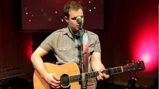I Have Decided To Follow Jesus (I Won't Turn Back) acoustic - Brian Wahl