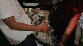 getlinkyoutube.com-Twerking In A Tree House Night Club On A Saturday