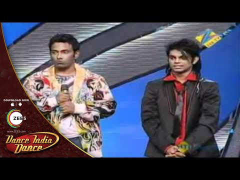 Dance Ke Superstars April 16 '11 - Prince & Dharmesh -cjjIaY5-Vdc