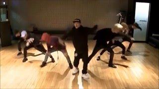 getlinkyoutube.com-IKON  rhythm ta + sinosijak dance mirror practice noiz