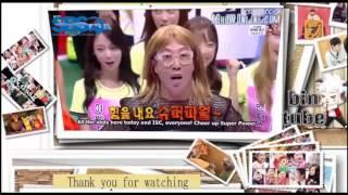 getlinkyoutube.com-Idol Star Athletics Championships Chuseok Special Episode 1 2015