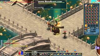 getlinkyoutube.com-Conquer Online Trojan Epic Weapon Quest