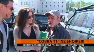 """getlinkyoutube.com-""""Cobra 11"""" në Shqipëri - Top Channel Albania - News - Lajme"""