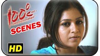 getlinkyoutube.com-100 Degree Celsius Movie Scenes HD | Sanju Sivaram dies strangely | Shwetha | Ananya | Haritha