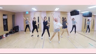 getlinkyoutube.com-Apink 에이핑크 'Remember' 안무 연습 영상 (Choreography Practice Video)