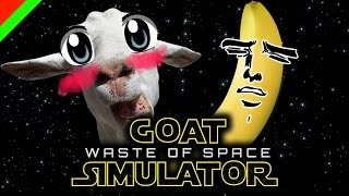 getlinkyoutube.com-แพะทะลึ่ง..... - Goat Simulator: Waste of Space (DLC,ตลก,ฮา)