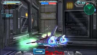 getlinkyoutube.com-[SDGO/KR] Infinite Justice Gundam [METEOR]