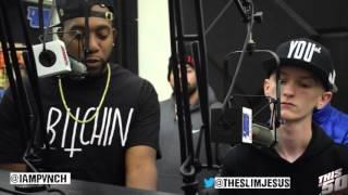 getlinkyoutube.com-Slim Jesus Responds to the Haters & Addresses Incident in Atlanta