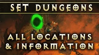 getlinkyoutube.com-Diablo 3 - Set Dungeon Locations (Patch 2.4)