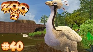 The Swamplands | Zoo Tycoon 2 #40