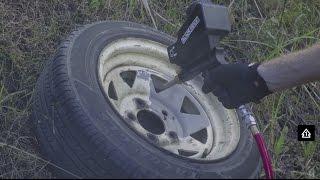 Blackridge Air Gravity Feed Sand Blast Gun