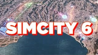 Simcity 6 Trailer - A dream becoming reality [HD][UNOFFICIAL]