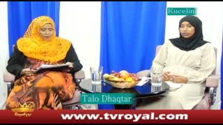 Talo Dhaqtar 11 11 15