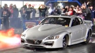 getlinkyoutube.com-TRIPLE Turbo 1600hp Mazda RX-8