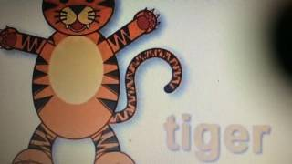 getlinkyoutube.com-Baby Einstein world animals all drawings and animal pictures