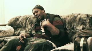 Emilio Sparks - CloudKickin' (Ft. Smoke DZA & Den 10)