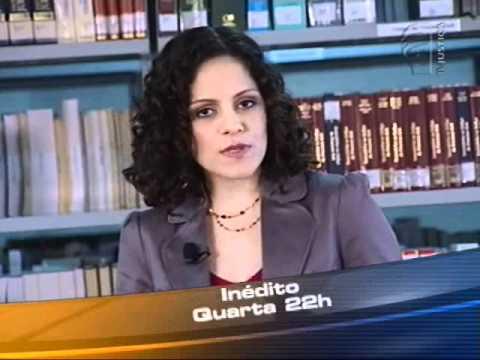 Iluminuras (09/02/11) - Entrevista procurador sobre o julgamento do 'maníaco do parque'