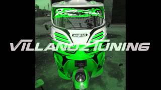getlinkyoutube.com-Moto Leat Stilo Cross Rider BAJAJ TORITO