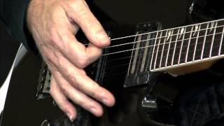 Guitar Technique MUST LEARN How To MUTE Electric Guitar
