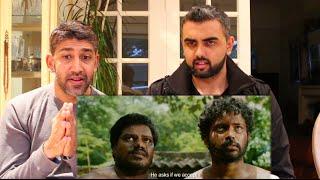 getlinkyoutube.com-Visaaranai Trailer Reaction Review | Vetri Maaran | G.V.Prakash Kumar | Dinesh | Dhanush