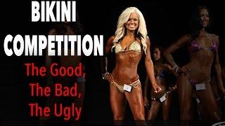 Bikini Competition: My Story