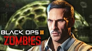 """getlinkyoutube.com-Black Ops 3 ZOMBIES """"DER EISENDRACHE"""" - MOON EASTER EGGS IN TRAILER! STORYLINE HINTS & DISCUSSION!"""