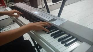 getlinkyoutube.com-NDC Worship - KuasaMu Terlebih Besar Piano Cover