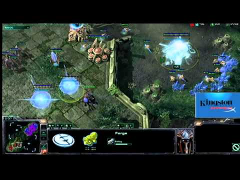 Kingston HyperX Pro Tip: EG.IdrA vs. Liquid`HuK