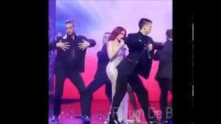 getlinkyoutube.com-Haifa Wehbe - All Videos 2014 (Part1)
