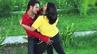 getlinkyoutube.com-Cykiliya Kare Tunur Tunur | Rani Chatterjee & Khesari Lal Yadav | Hot Bhojpuri Song | Jaanam | HD